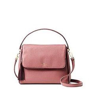 Kate Spade Chester Street Miri Pebbled Bag